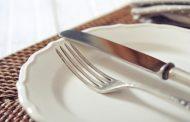 O fantástico poder da mesa de jantar