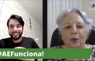 AE José Bonifácio – Facebook Live – 30/03/2021