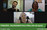 AE José Bonifácio – Facebook Live – 13/04/2021